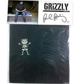 Grizzly Griptape Paul Rodriguez Grip