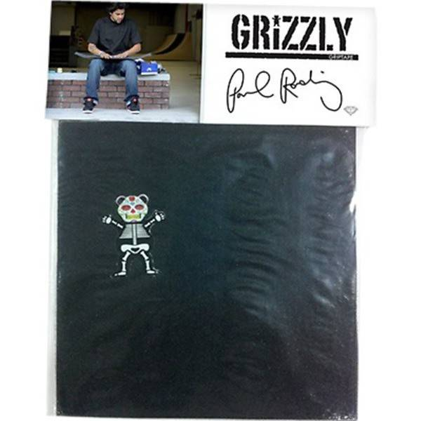 Grizzly Griptape Paul Rodriguez Grip