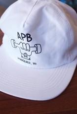 APB Skateshop APB Truckah Hat