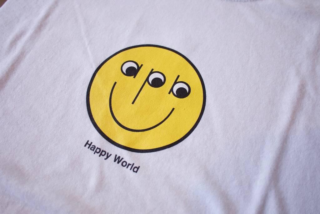 APB Skateshop APB Happy World