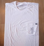 APB Skateshop APB Sketchiness Pocket Tee