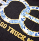 Ace Skateboard Truck Manufacturing APB x ACE Fine China Tee