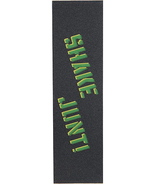 Shake Junt SJ Assorted Sprayed Griptape