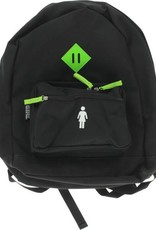 Girl Skateboard Company School Yard Backpack