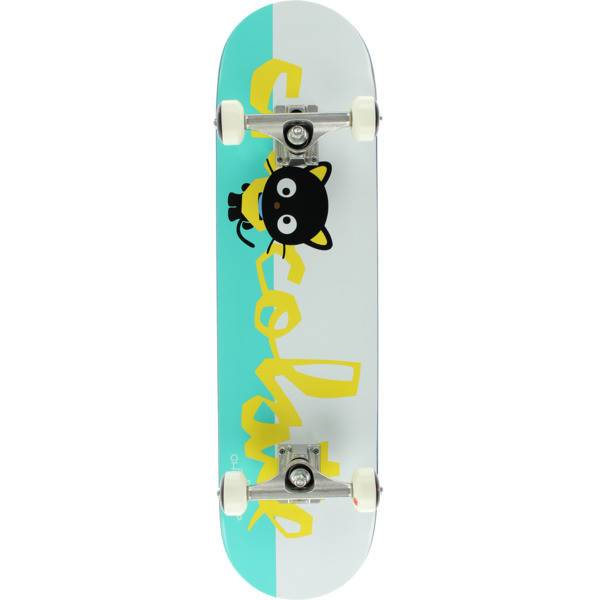 Chocolate Skateboards Roberts Chococat Complete