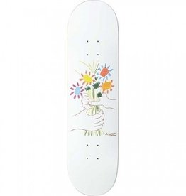 Baker Skateboards AR Bouquet 8.25""