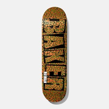 Baker Skateboards Brand Name Dither