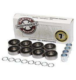 Independent Truck Company Indy Bearings Abec 7