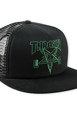 Thrasher Mag. Sk8 Goat Trucker