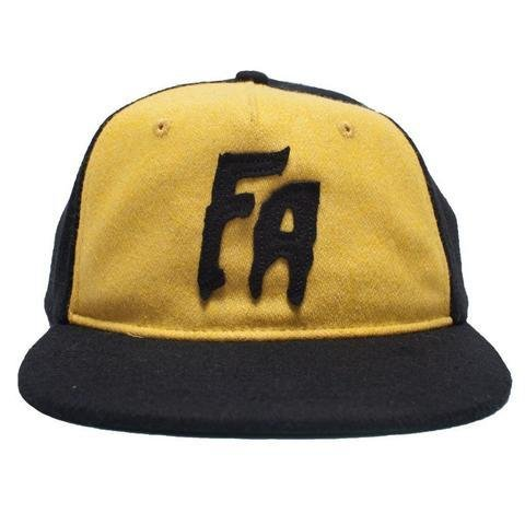 Fucking Awesome Classic FA Wool Hat