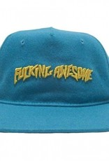 Fucking Awesome Classic Logo Wool Hat