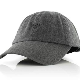 Diamond Supply Company, Inc Brilliant Heathered Sport Cap