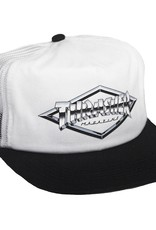 Thrasher Mag. Diamond Emblem Trucker