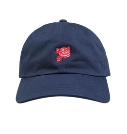Primitive Rose 6 Panel Strapback