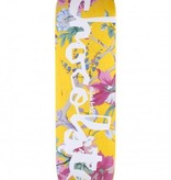Chocolate Skateboards Floral Chunk Deck