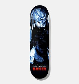 Baker Skateboards CJ Invisible Killa 8.0""
