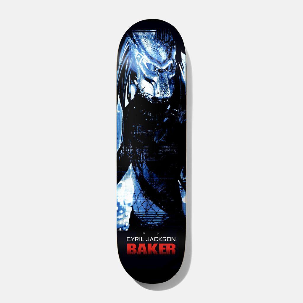 """Baker Skateboards CJ Invisible Killa 8.0"""""""