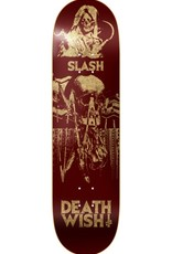 Deathwish Skateboards Colors of Death 2
