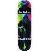 Deathwish Skateboards Colors of Death