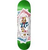 """Baker Skateboards DO King of Hearts 8.38"""""""