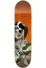Chocolate Skateboards Dru Collage