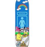 Girl Skateboard Company Girl x Sanrio World