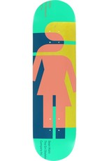 Girl Skateboard Company Hardcourt