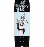 """Welcome Skateboards Hierophant on Son of Planchette Black 8.38"""""""