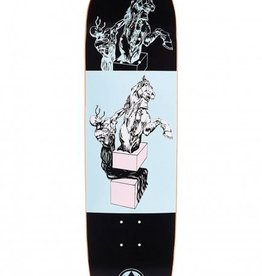 Welcome Skateboards Hierophant on Son of Planchette Black 8.38""