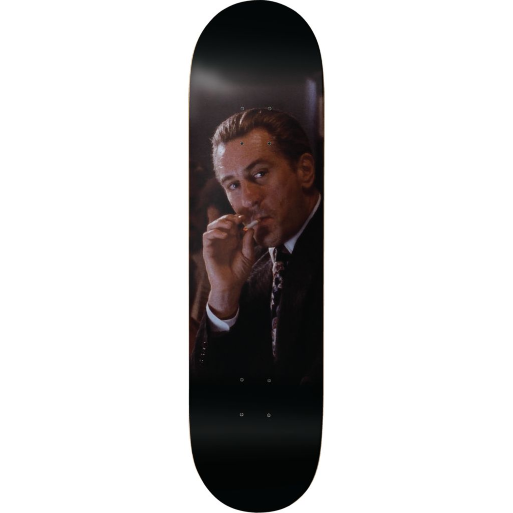 Deathwish Skateboards JG Keep Your Mouth Shut 8.25""
