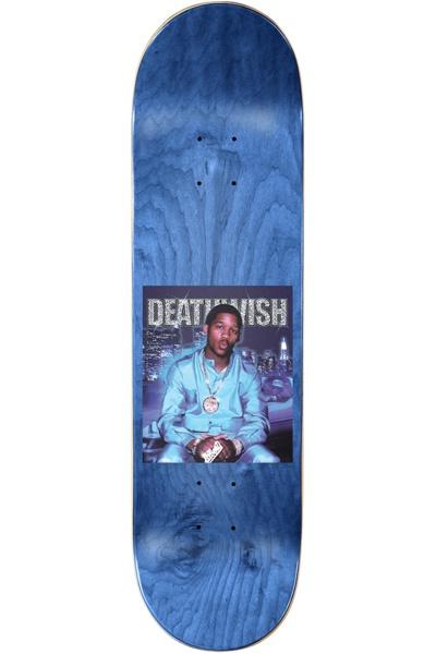 "Deathwish Skateboards Kings Of NY #1 8.475"""
