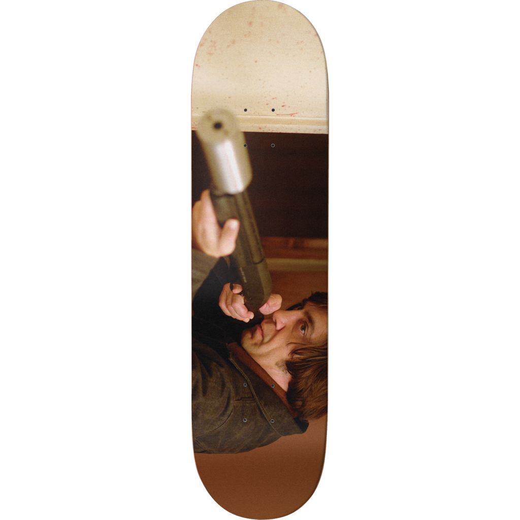 """Deathwish Skateboards NW Road You Followed 8.38"""""""