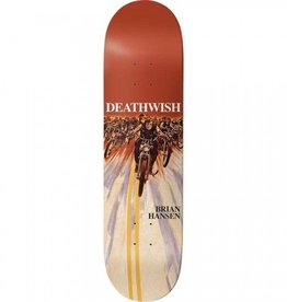 Deathwish Skateboards SL Savage Skulls 8.25""