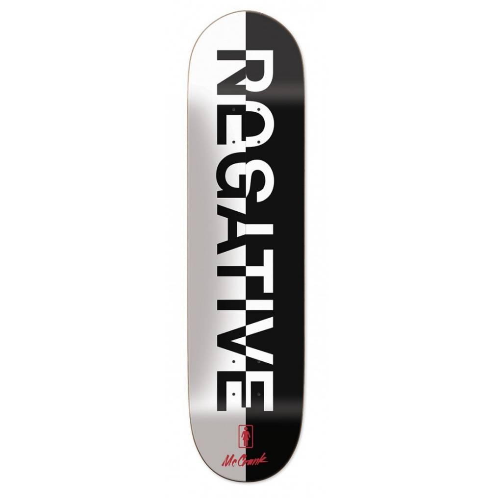 Girl Skateboard Company WR31 One-Offs