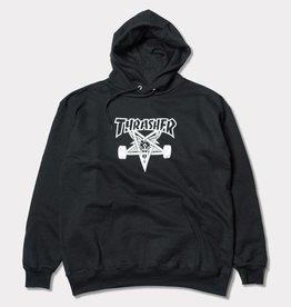 Thrasher Mag. Sk8 Goat Hood