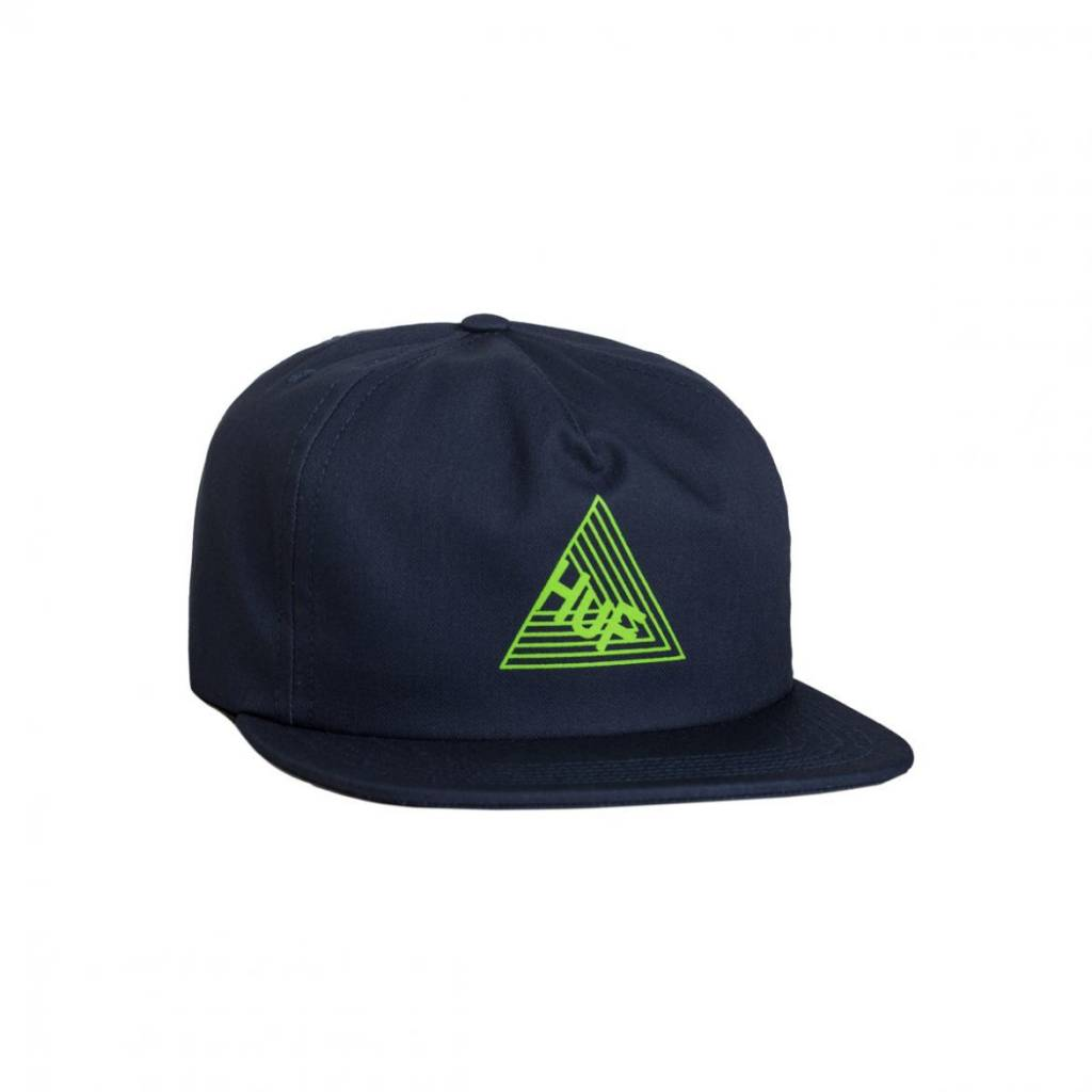 HUF Dimensions Snapback