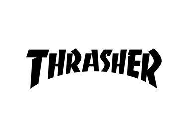 Thrasher Mag.