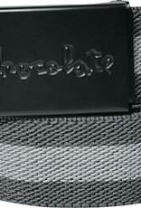 Chocolate Skateboards Chocolate Striped Scout Belt