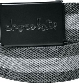 Chocolate Skateboards Chocolate Striped Scout Belt