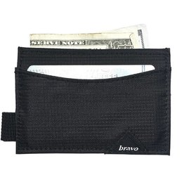 Bravo Company Lima Card Holder