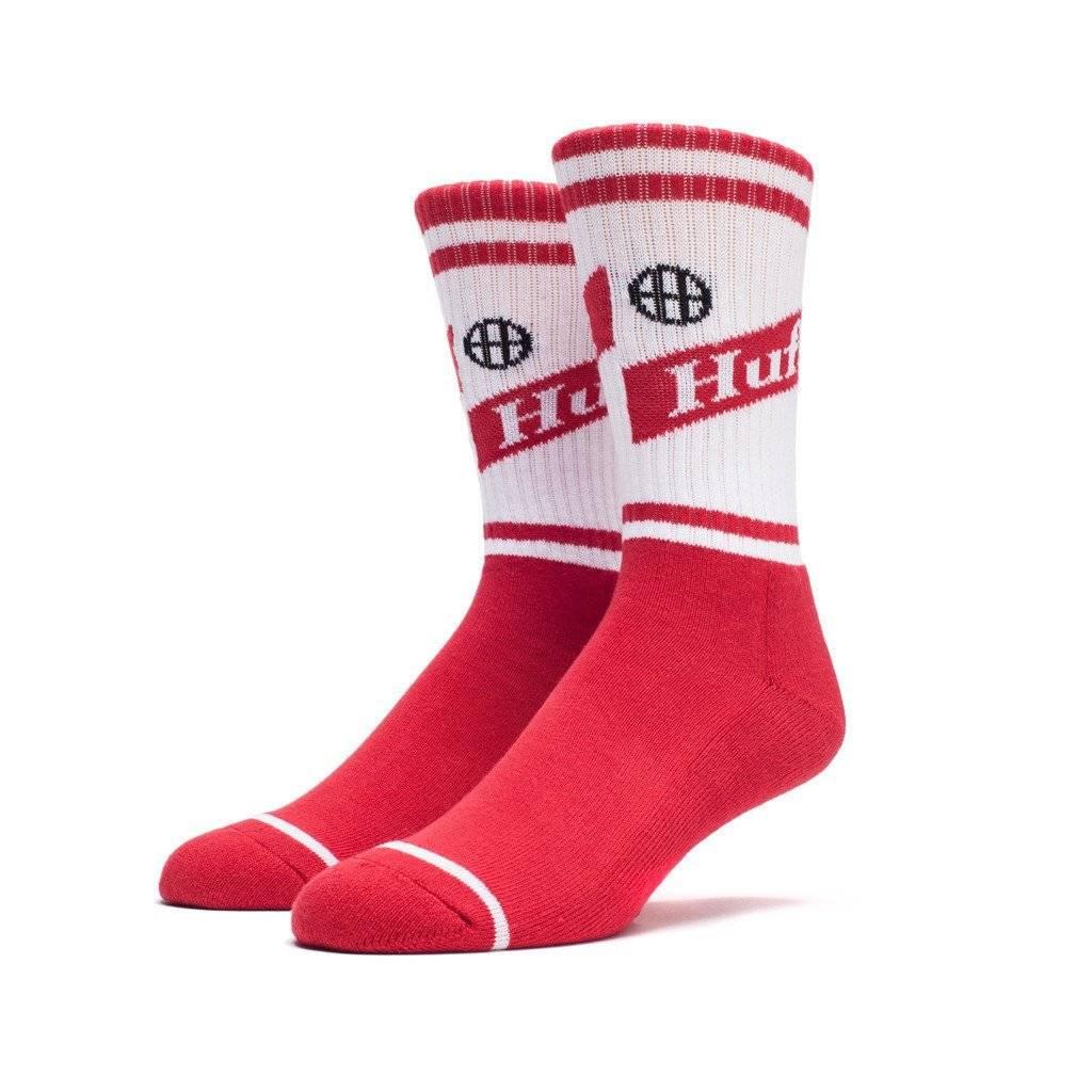 HUF Can Crew Sock