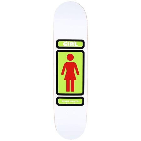Girl Skateboard Company 93 Till Infinity