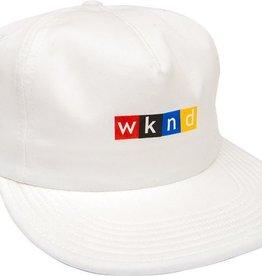 WKND NPW Snapback