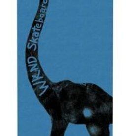 WKND Long Neck Board Blue 8.3