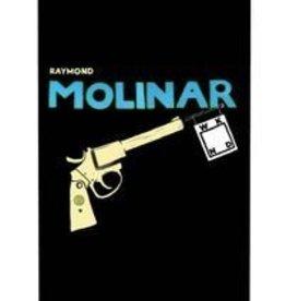WKND Molinar Prank Gun Black 8.3