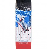 Krooked Sebo Lady Liberty 8.06""