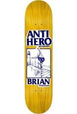 Anti Hero Lance Round 2