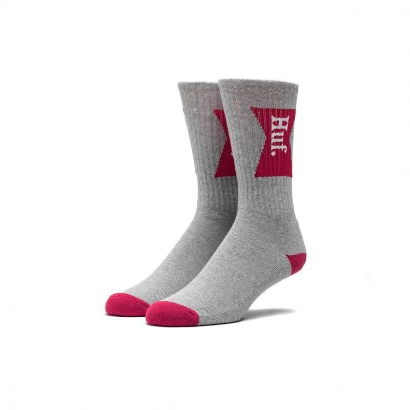 HUF Tab Crew Sock