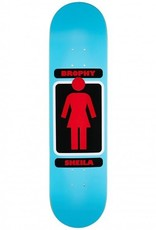 Girl Skateboard Company Brophy Classic OG