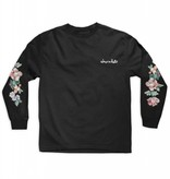 Chocolate Skateboards Chocolate Floral Chunk L/S